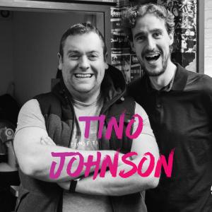 Tino Johnson