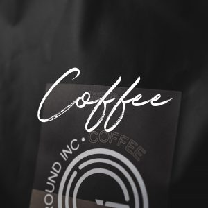 Ground Inc Coffee