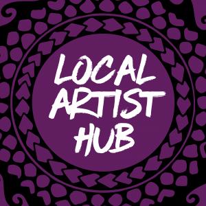 Local Artist Hub