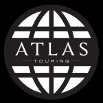 Atlas Band Touring Logo